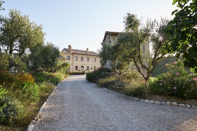 LANDHOUSE Italy