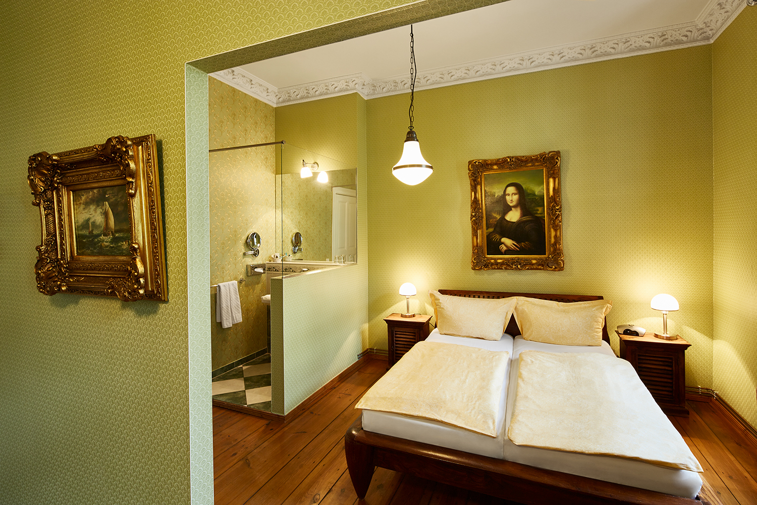 Boutique Hotel HONIGMOND Berlin